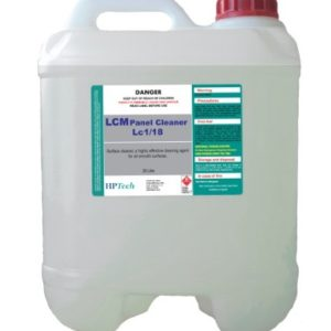 LCM Panel Cleaner