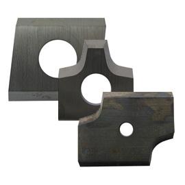 Carbide Knives